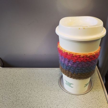 This week is a caffeine week! Coffee Caffiene 9to5 Publictransport