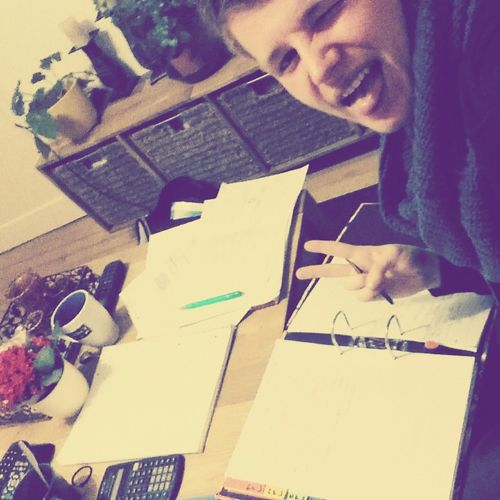 Thats Me  Selfie School Learning