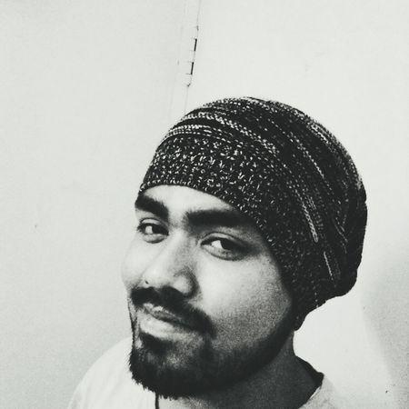 Man in Beard Beardlife