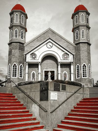 Architecture Building Exterior Travel Destinations Outdoors Day Chruch⛪