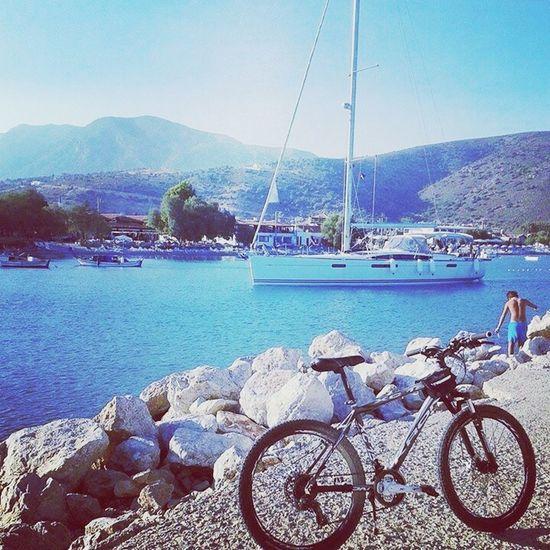 Hello World Very Beautiful Datça Turkey♥