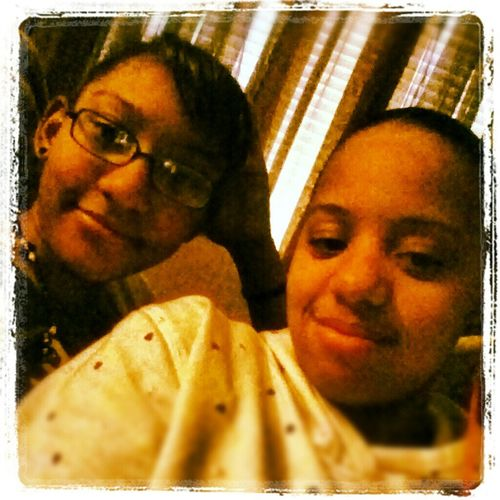 me and the bestfriend