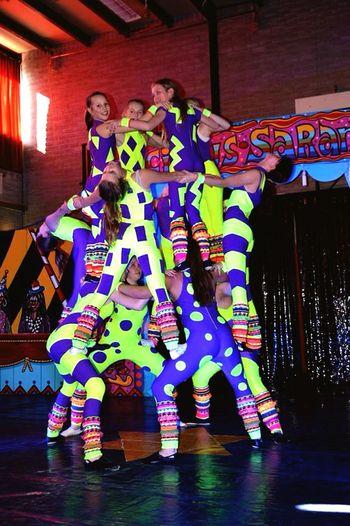 Circus life Great Performance