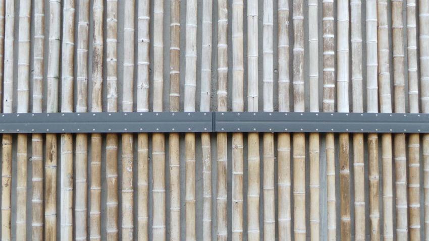 Architecture Architektur Bamboo Bambus Building Construction Garage Gebäude Konstruktion Leipzig Parken Parkgarage Parking Parking Garage Structure Struktur Symmetry