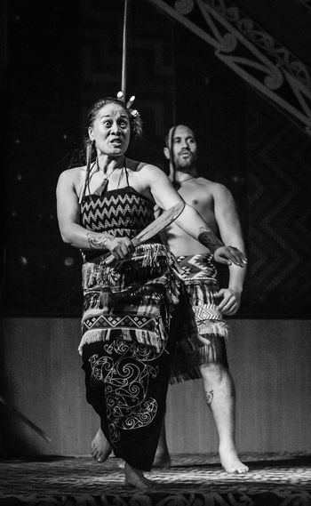 Haka time! Haka New Zealand Maori Dance Travel People Culture Ceremony