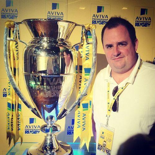Rugby Aviva Premfinal