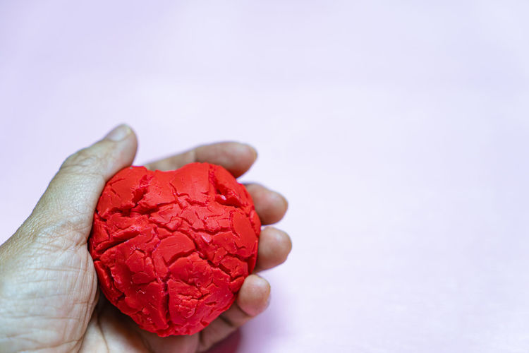 heart disease Heart Shape Dry Heart Broken Heart Copy Space Composition Photography Hospital Time Heart ❤ Heart Breaking Thoracic Surgery Time Heart In Hand Cracked Sickness Healinghearts Need Loveeeeeee Need Help!!!! Therapy