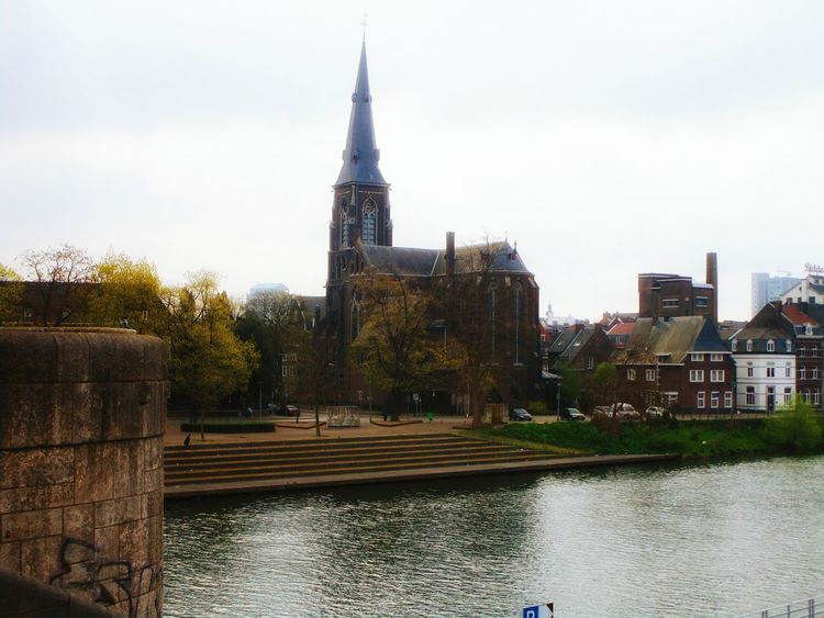 City Of Maastricht World_besthdr Bns_alleurope Cityview Streamzoofriends Streamzoofamily Beautiful Places Buildings
