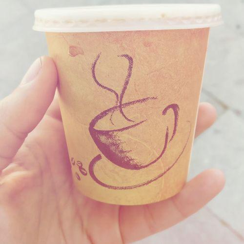 Coffee Coffecup
