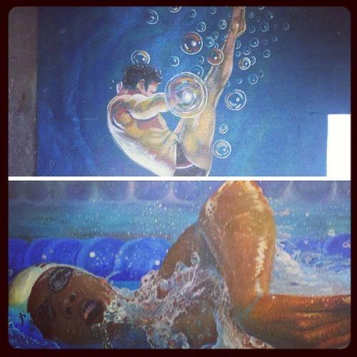 Fedona Swimming