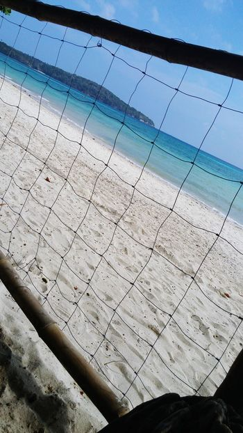 Beach Beauty In Nature Gumasa Beach, Glan NATUREISLOVE Bluewaters WhiteSandBeach Whitesand