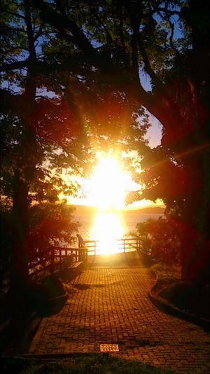 Life Is A Beach Enjoying The Sunset Santa Catarina The EyeEm Facebook Cover Challenge