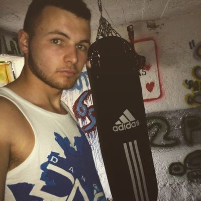 SportTime Sport Time Adidas Boxe Boxing Dangerous Instasport Tag Nas Tupac 2pac Frenchboy French Boy Lyon