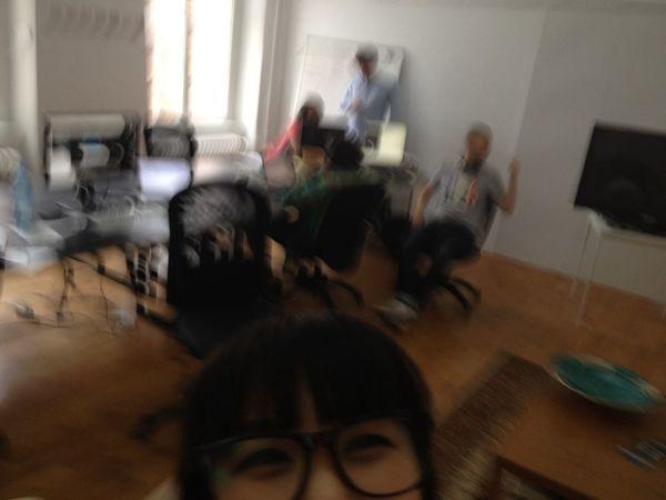 IOS Team Fail Whale