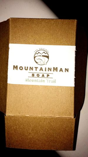 ShowerTime Bar Soap Cardboard Box First Eyem Photo Ask Me Questions Comments Are Welcome FirstEyeEmPic