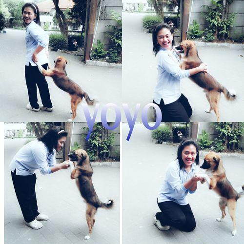 Yoyo With My Friend First Eyeem Photo