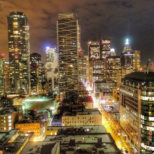 Toronto Stilez.