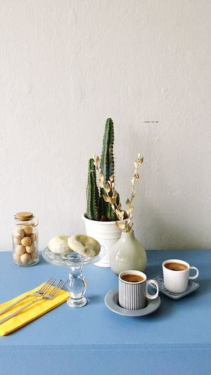 5 tea #stilllifephotography #stilllife Food Food And Drink Still Life Table No People Indoors  Kitchen Utensil Eating Utensil Studio Shot Container Freshness Plate First Eyeem Photo