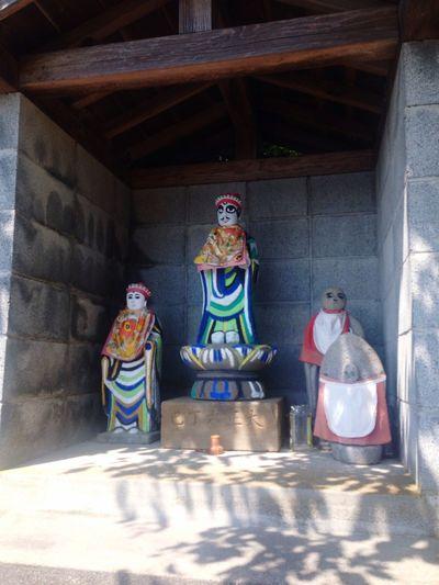 Jizou 地蔵 Ksitigarbha Streetphotography INE Kyoto Japan 2015.7.25 Altars Ultimate Japan