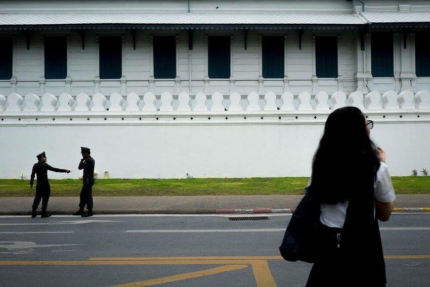 Bangkok Street Street Photography Streetphotography Memories UNPOSED Rawstreet The Week Of Eyeem