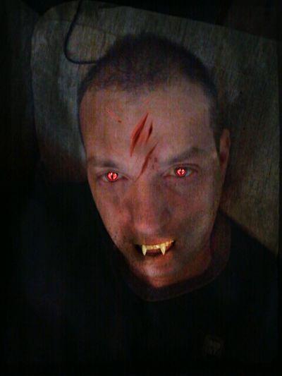 That's Me Vampire Selfie ✌ Taking Photos Me