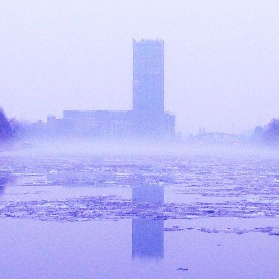 Berlin Winter today