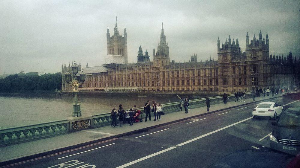 Beautiful London, Perfect View, Bus Tour Mylondon Wonderful Place