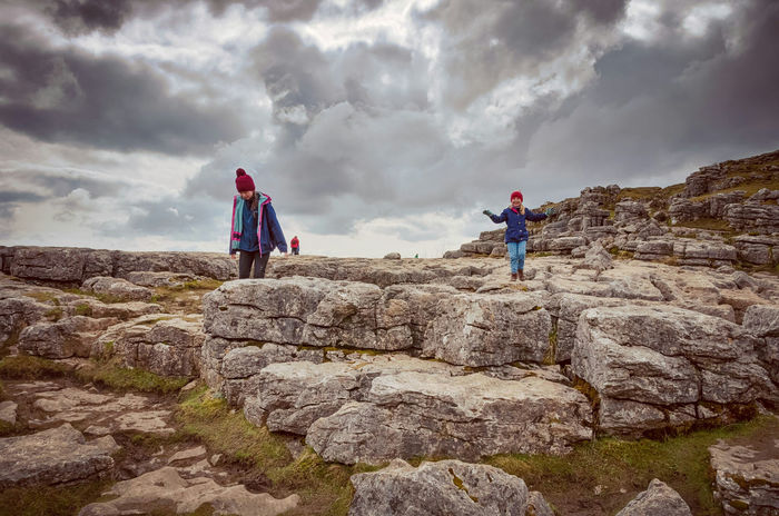 Between clouds and rocks. Yorkshire Yorkshire Dales Malham Cove Nature Walking Nice Views Penines Mtphotography Landscape Outdoors Photography Malham Addicted2walking Walkingscape Naturelover Nature Photography Outdoor Photography Landscape_photography Clouds Clouds And Sky Cloudporn Rocks Rock Rocky The Great Outdoors - 2016 EyeEm Awards