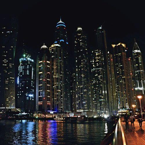 تصويري  عدستي دبي المرسى نيكون Nikond3200 Nikon Dubai
