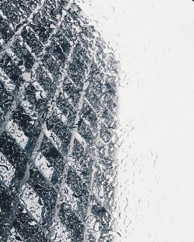 Rain. Huawei
