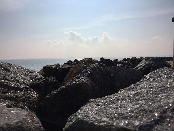 Stone Sea Granite Baltic Sea Seascape Stone Fjord Stones Nature