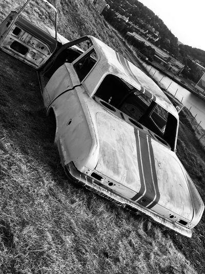Vintage Race Car Blackandwhite Bw Old Old Car Car Wreck Car
