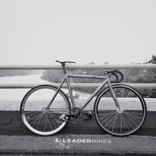 Leader Kagero Leaderbike