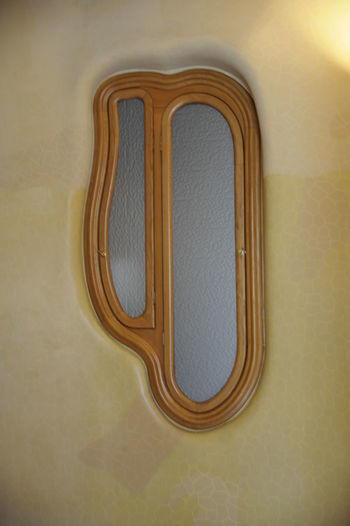 Close-up Day Indoors  Mirror No People Organic Shapes Wood - Material Wood Framed