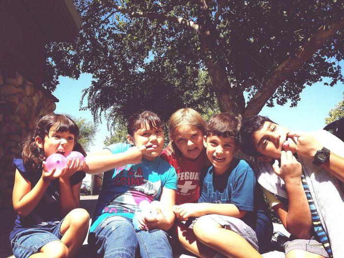 My Cardio Kids