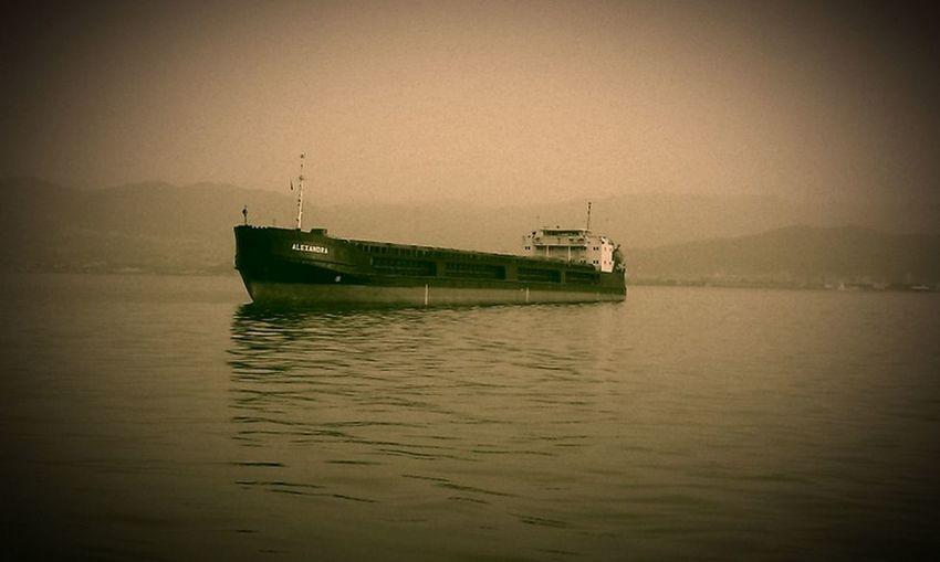 #Mountain #nike #old #remember. #sea #Shadow #ship #sky #travelling #TURKEY/Kocaeli