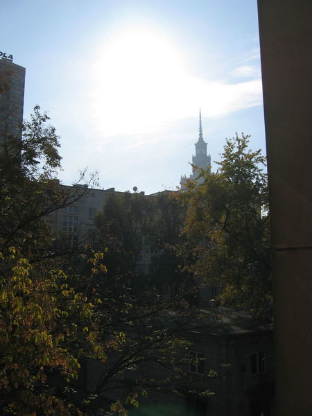 Fall 2006. Discovering eastern Europe for the first time. Great feeling. Autumn Autumn Leaves City Gardens Cityscapes Discovering East Europe Trip Garden Glitch Monuments Nofilter Nofilter#noedit Plants Traveling Trees Walking Around Wanderlust
