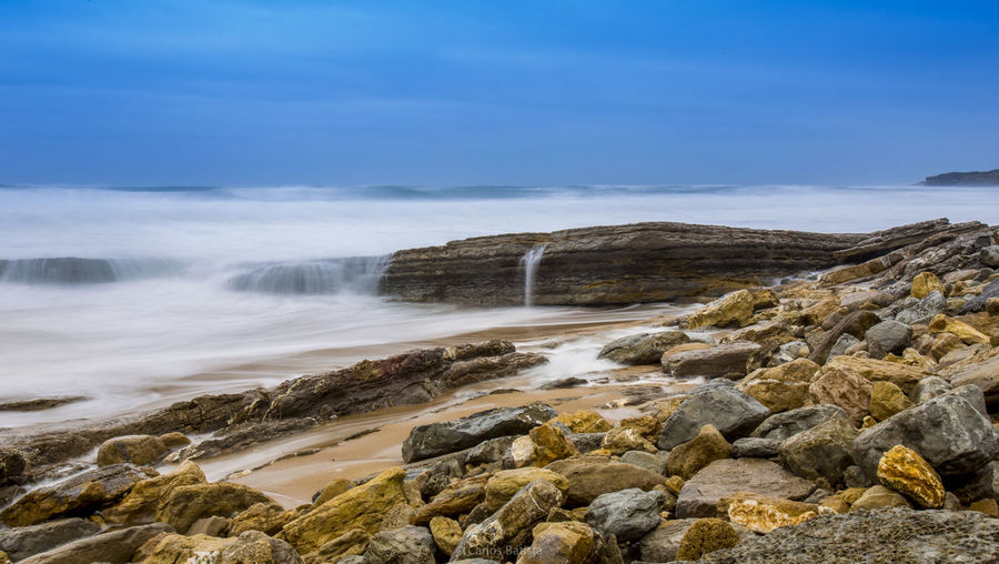 Ericeira Ocean