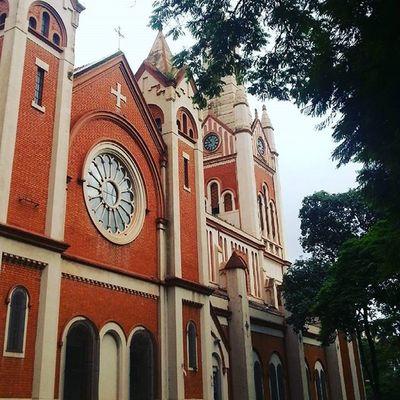 Catedral Metropolitana de Ribeirão Preto Ribeiraopreto