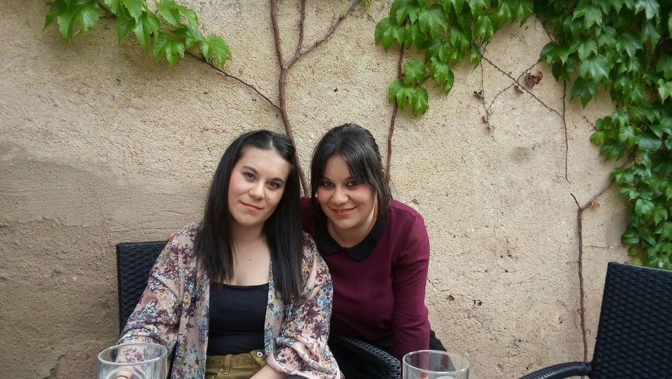 Me And My Sister ♥