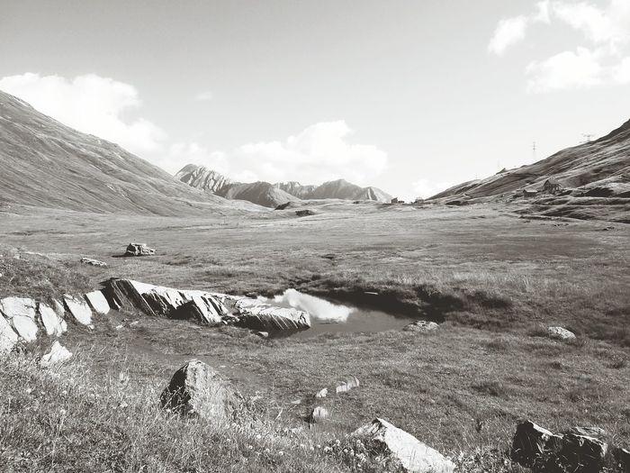 A L P E S Montagne France