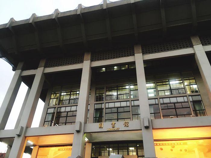 臺灣 高雄 Kaohsiung 六月 Taiwanese 台湾 たかお 文化中心 Taiwan Library 図書館