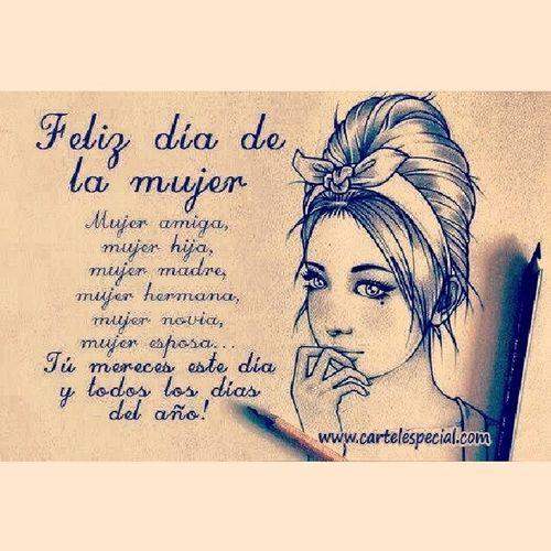 Feliz_Día_De_La_Mujer :3 :* <3 Te_Amo_Hermosa_Princesa_Eres_El_Amor_De_Mi_Vida_Que_Eres_Tu_Hermosa_Princesa @mariapaularamirezvalencia1