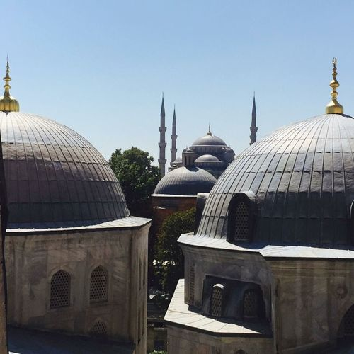 Istambul Turkey Türkiye Traveling Travel Europe Saintesophie Bluemosque