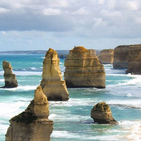 Great Ocean Road 12 Apostles Australia Victoria Traveling Travel Photography Scenery Scenery Shots Nature Ocean