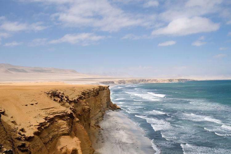 Peru Beauty In