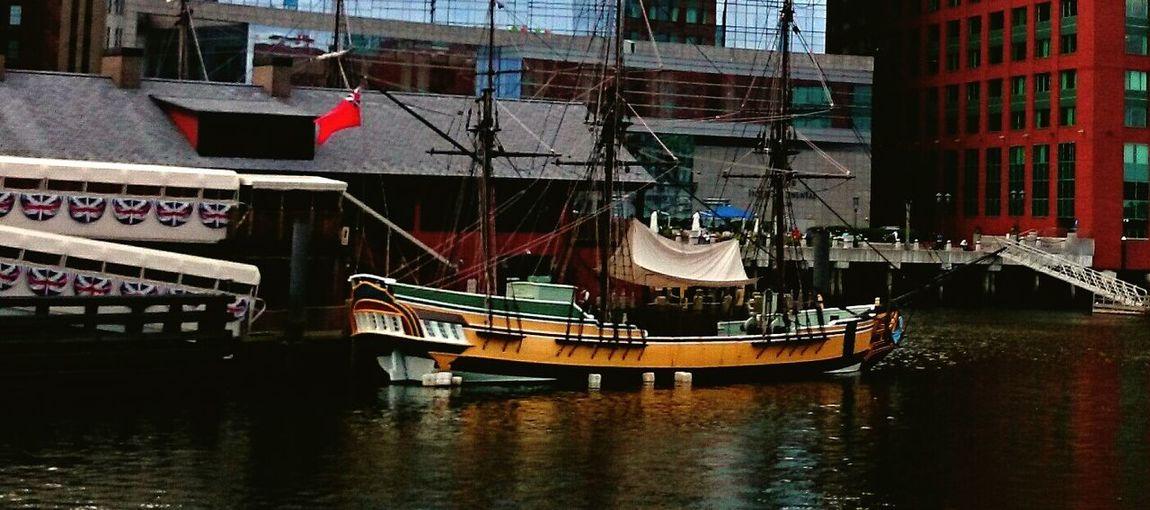 Ship Boston Tea Party Ship Sony Xperia Z3 Tea Party Museum Бостон