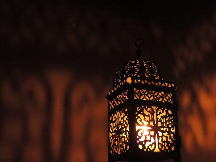 Light Lamp Porto Alegre