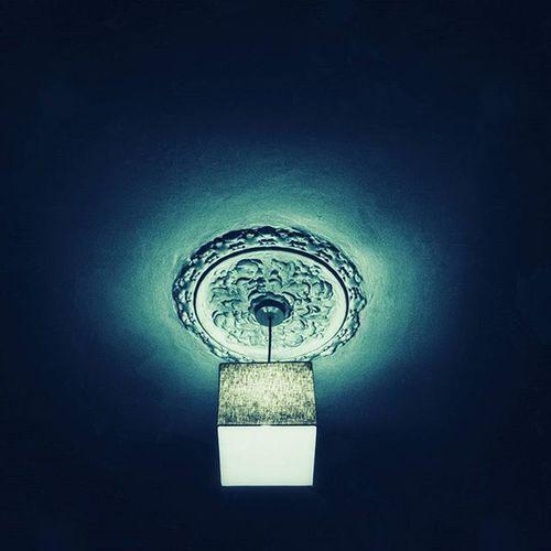 Illumination (Day 4 of 366) Light S6edge Snapseedaily Nickblak
