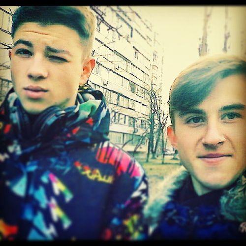 гуляем по Киеву 😃😃😄😄😀😎